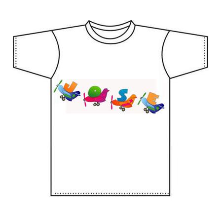 Camisetas infantiles diseños originales