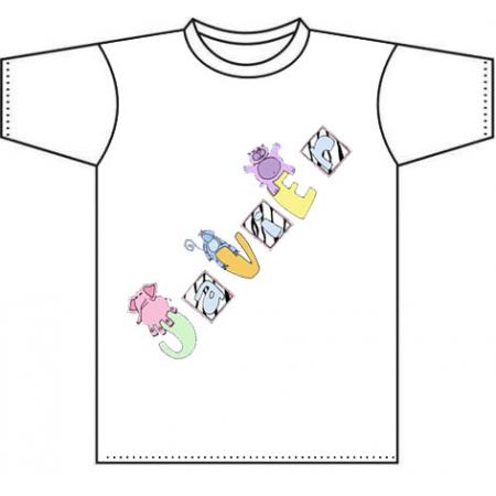 Camisetas originales diseños especiales