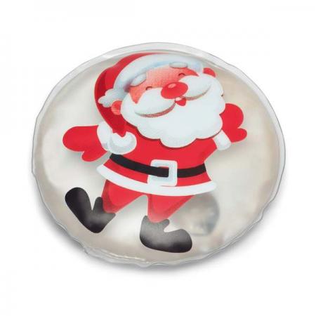 bolsa de calor Papá Noel
