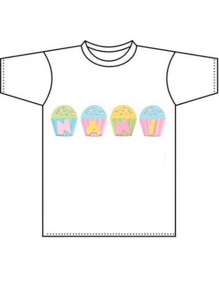 Camisetas con originales diseños infantiles