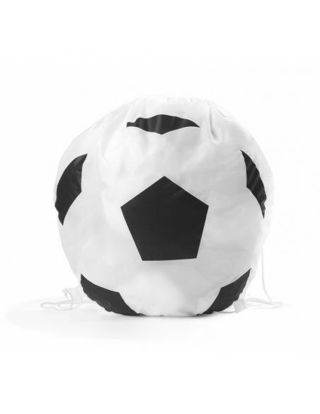 Mochila balón de fútbol regalos infantiles