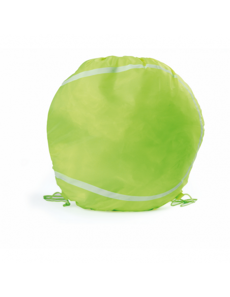 Mochila pelota de tenis regalos infantiles