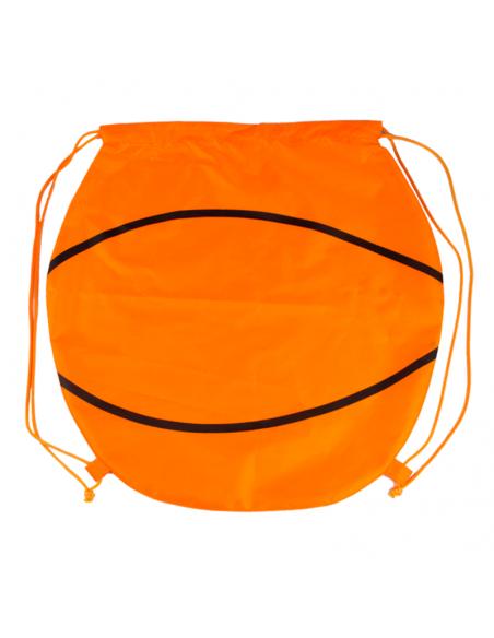 Mochila balón de baloncesto regalos infantiles