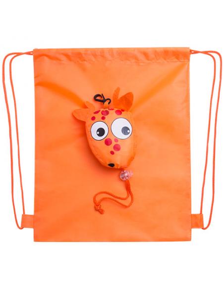 Mochila infantil jirafa plegable, regalos infantiles