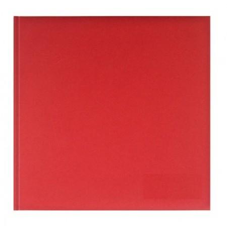 Libro de Firmas Boda Rojo