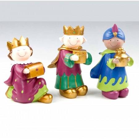Hucha para los peques Reyes Magos