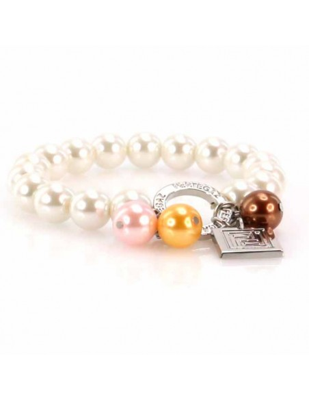Pulsera perlas Pertegaz