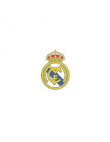 Tarta chuches oblea de 1200 gr. Escudo Real Madrid