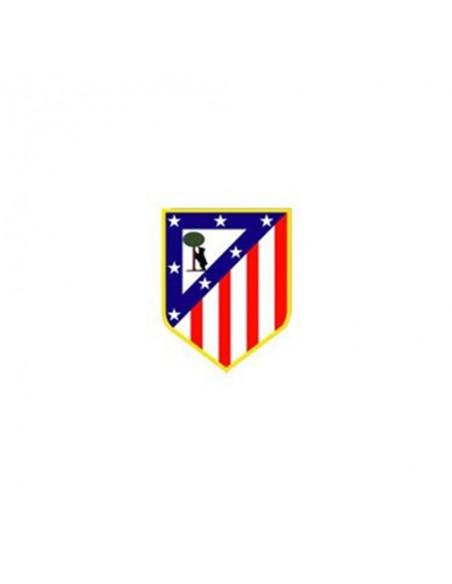 Tarta chuches oblea de 1200 gr. diseño Escudo Atlético de Madrid