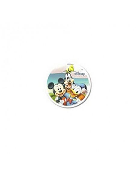 Tarta chuches oblea de 1200 gr. diseño amigos Disney