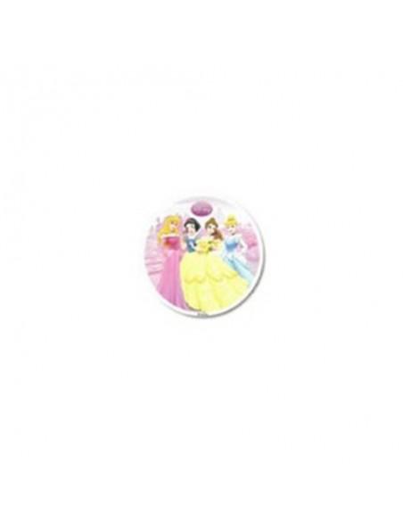 Tarta chuches oblea de 1200 gr. diseño princesas Disney