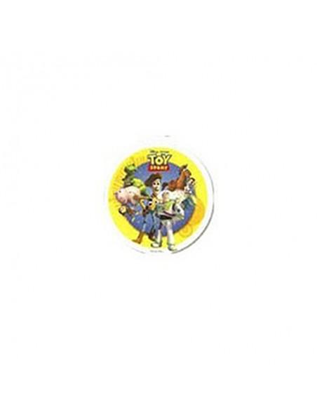 Tarta chuches oblea de 1200 gr. diseño Toy Story