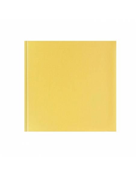 Libro de firmas Oro brillo, sin personalizar