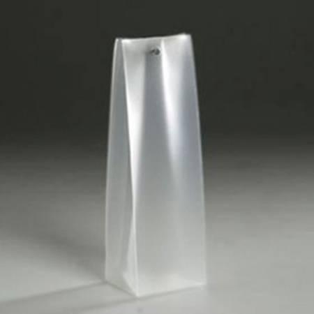 Estuche blanco mate 4,5 x 14,2 x 3,5 cm. Para la presentación de los recuerdos