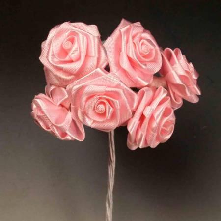Pomo rositas seda grandes rosas