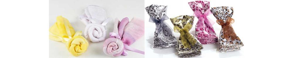 Pañuelos y pashminas de mujer | Detalles para boda