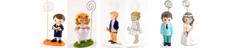 Clip portafotos para Comunión | Recuerdos y detalles de comunión