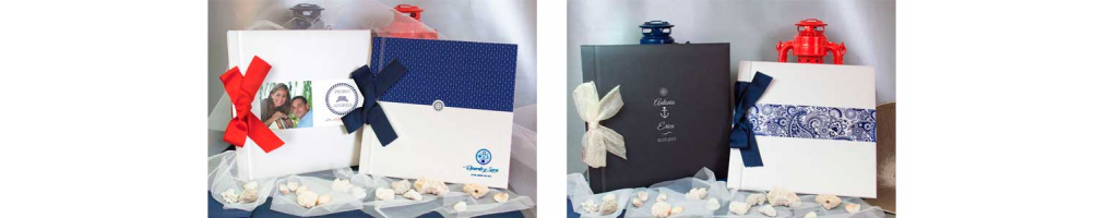 Libros de firmas para bodas | Bodas originales
