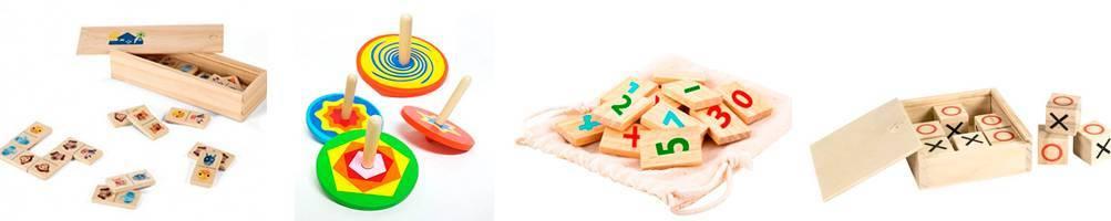 Originales y divertidos detalles infantiles de madera | Detalles niños